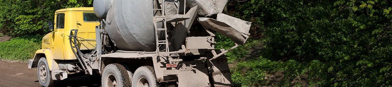 Cement Equipment Lubricants