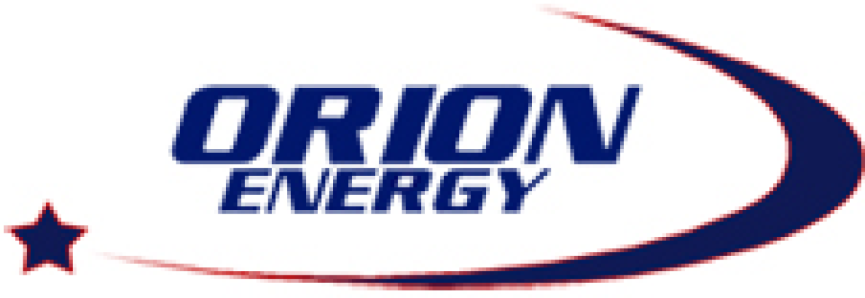 Orion Energy